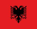 albanische-fahne