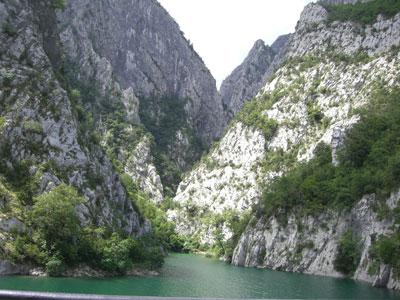 9 Tage Rundreise durch Albanien