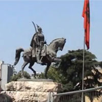 Albanien – Land der Shqiptaren Teil-2