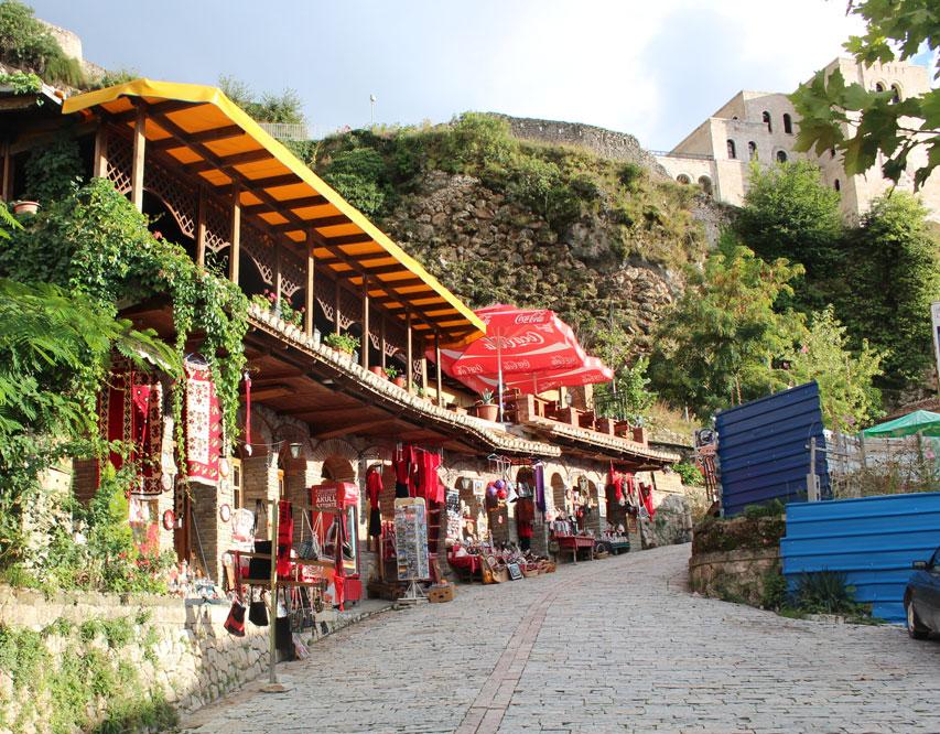 reise albanien 2018