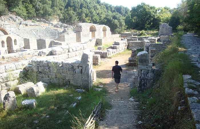 Albanien – Land der Adler Teil-5